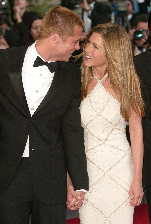 Dženifer i Bred