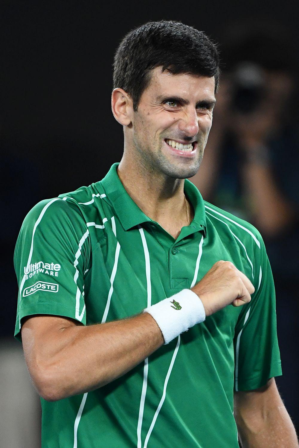 Novak Đoković je broj 1