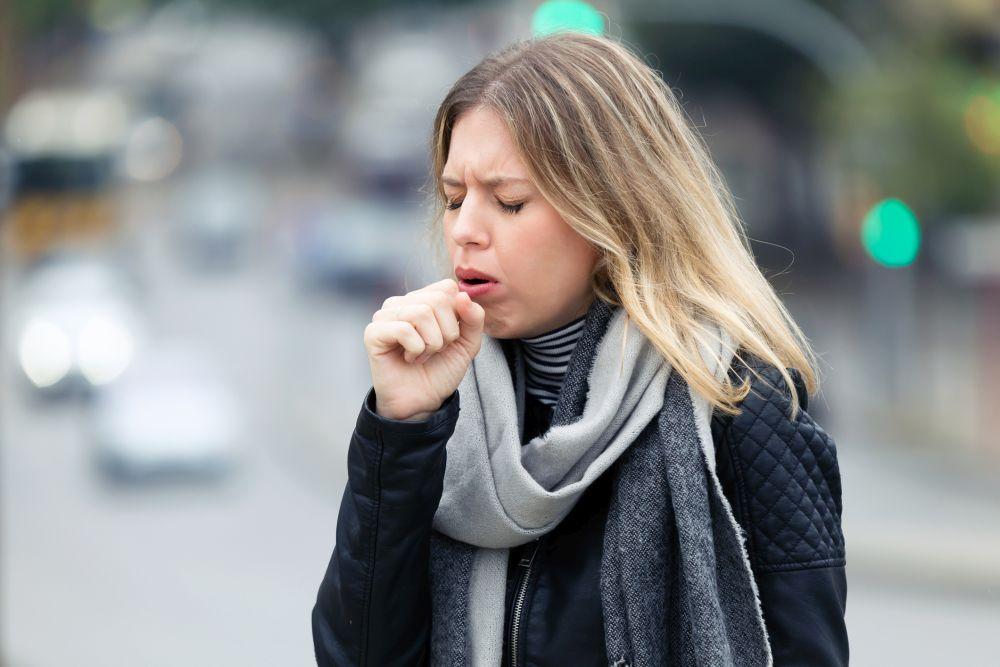 prirodne obloge za kašalj