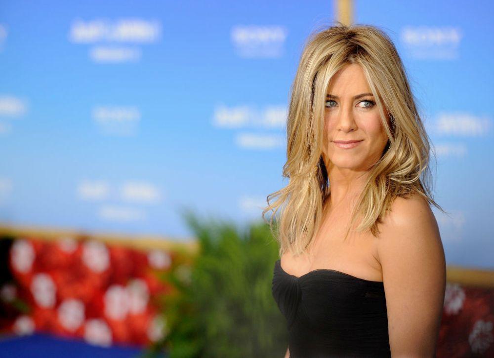 Dženifer Aniston besna