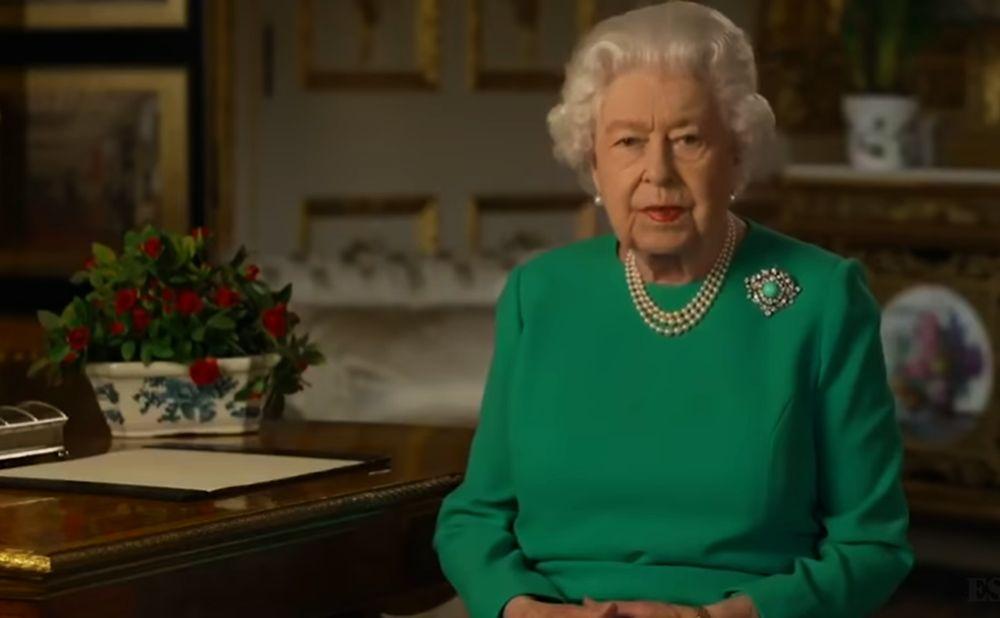 Elizabeta II
