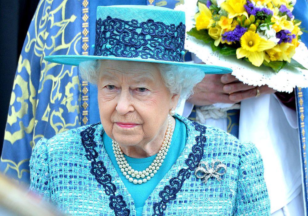 rođendan kraljice Elizabete