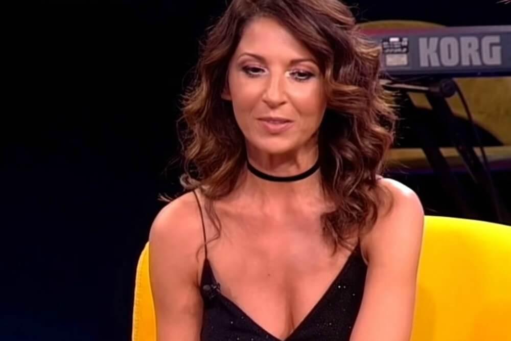 Sanja Marinković muž - Da li se razvodi voditeljka? || Hello magazin
