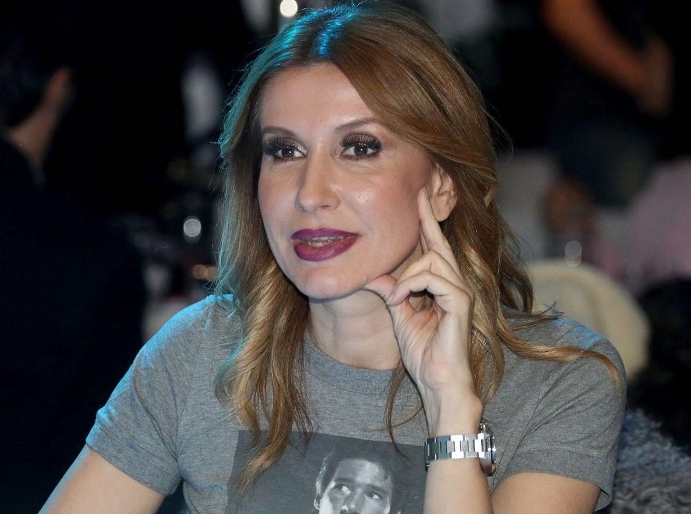 voditeljka Snežana Dakić