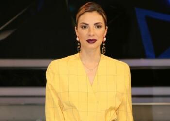Marina Tadić se udala