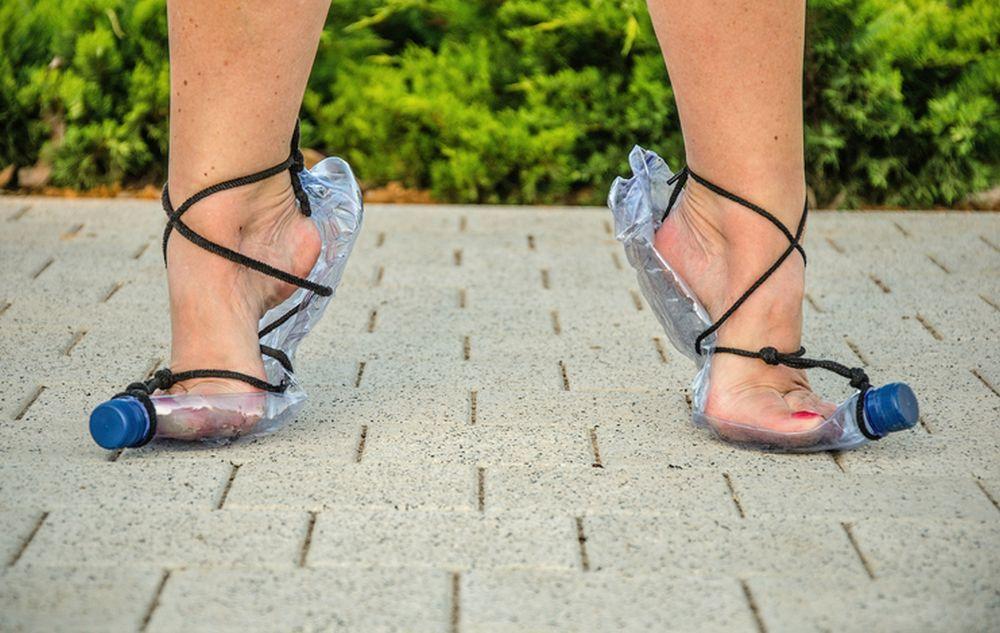 najružnije sandale