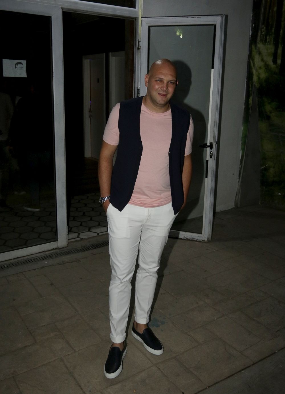 Mihajlo Šaulić