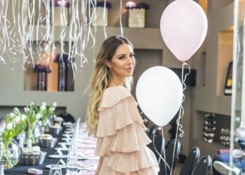 Modna blogerka Zorana