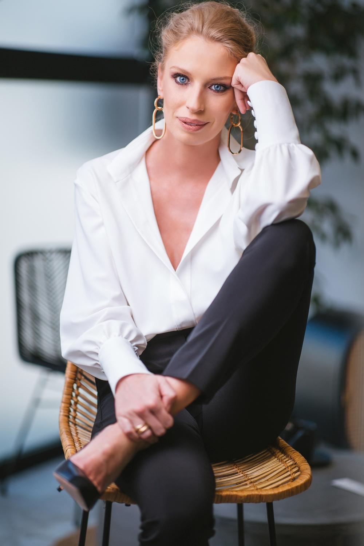 glumica Ljubinka Klarić