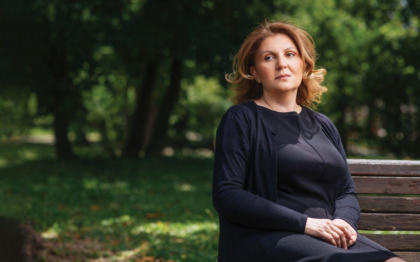 Valentina Mileusnić
