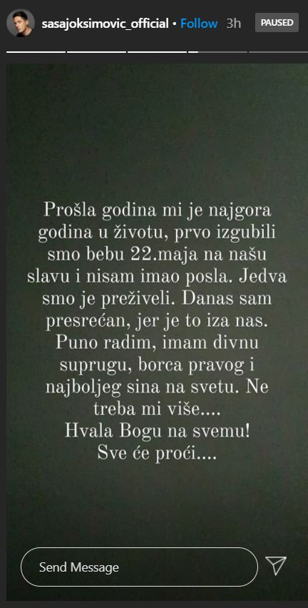 Brat Željka Joksimovića