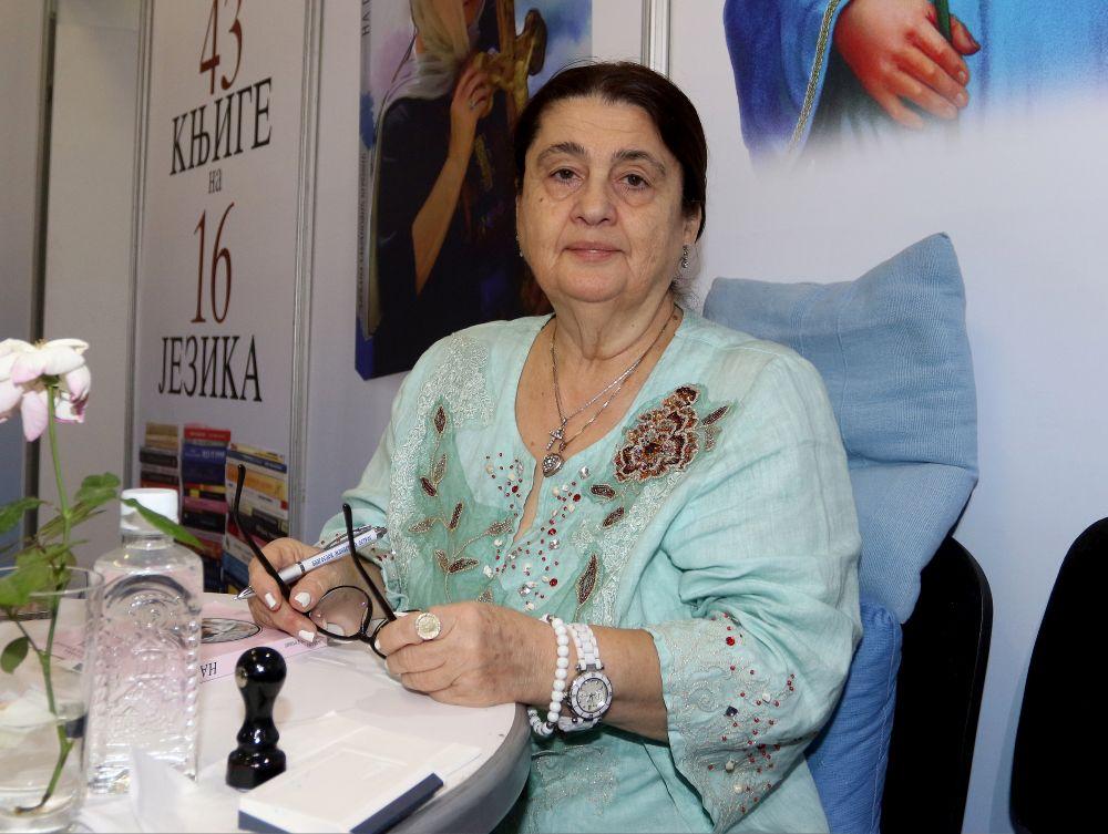 Ljiljana Habjanović-Đurović