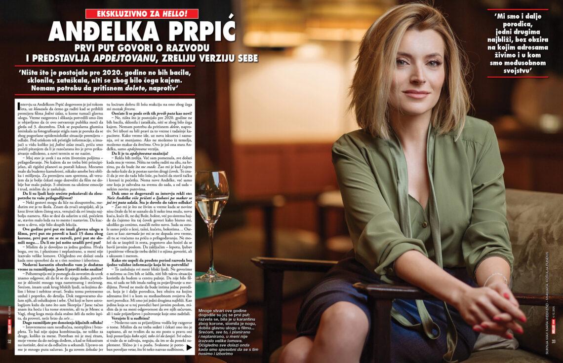 Andjelka Prpic