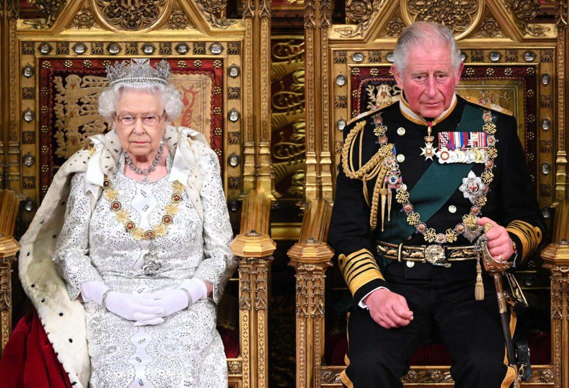 Kraljica Elizabeta Božić